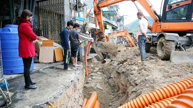 Quỹ đường bộ thu tiền điện lực, viễn thông: Tội đào đường