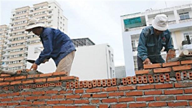 Gần 1.400 căn nhà xây dựng không phép ở TP.HCM năm 2016