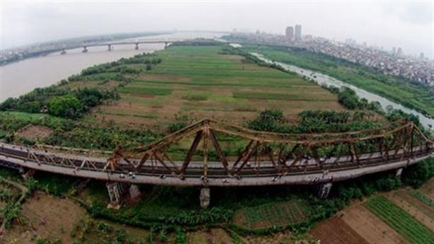 Đại gia nào được giao lập quy hoạch dự án sông Hồng?