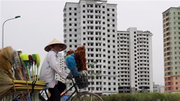 Cách có nhà ở với mức lương 3-4 triệu