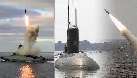 Tên lửa hành trình Nga: Khả năng răn đe ngang hạt nhân