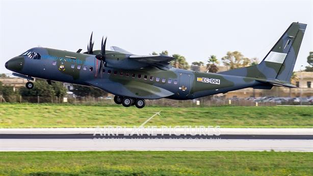 Những phương án không ngờ dành cho C-295 Việt Nam