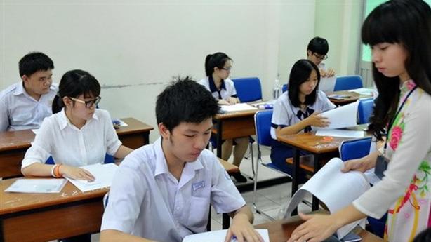Tranh luận dạy tiếng Nga, Trung: chỉ 1% học sinh đăng ký