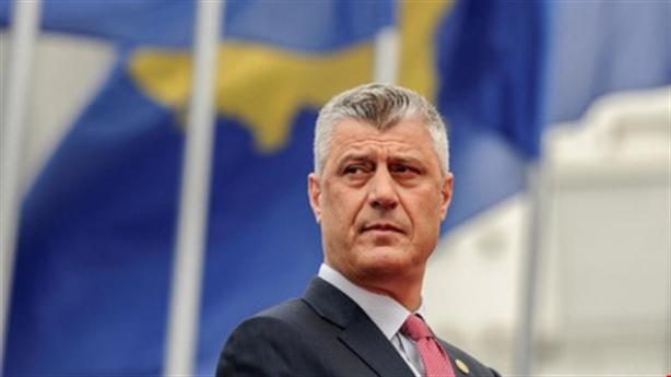 Kosovo tố Serbia tái diễn kịch bản Crimea: Bàn tay Nga?