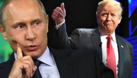 Nga lạnh lùng, ông Trump tính sai bài kinh tế