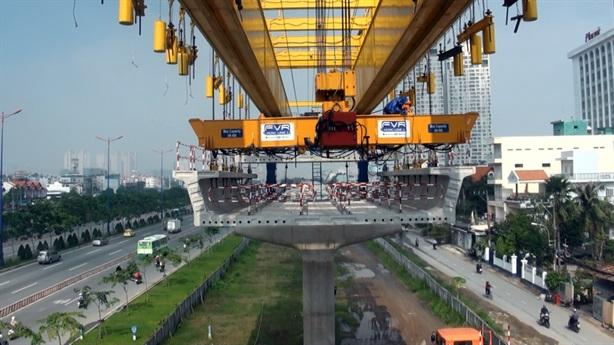 BĐS có thể phát triển xoay quanh cơ sở hạ tầng