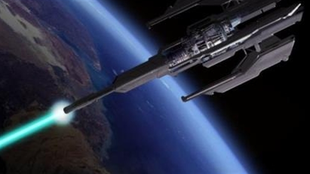 Chứng minh vũ khí laser sẽ là vũ khí tương lai