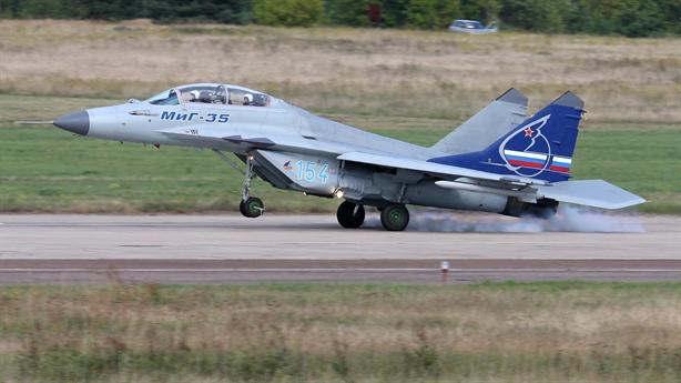 Việt Nam không nhất thiết phải mua MiG-35