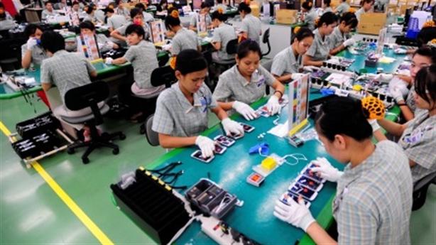 Samsung rót 2,5 tỷ USD: Đừng quá chiều doanh nghiệp FDI