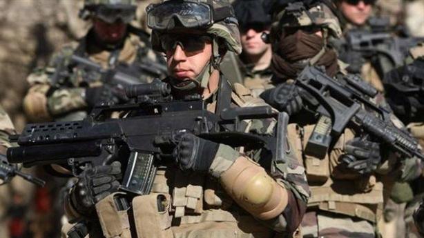 Đức nhờ cậy Áo để thay thế súng G36