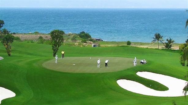 Dự án sân golf Quảng Bình: Chuyên gia lên tiếng...