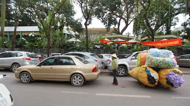 Người siêu giàu Việt Nam tăng nhanh: Băn khoăn tiền tham nhũng?