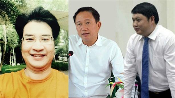 Hoãn xử Giang Kim Đạt: Lỗ hổng 'khám bệnh nước ngoài'