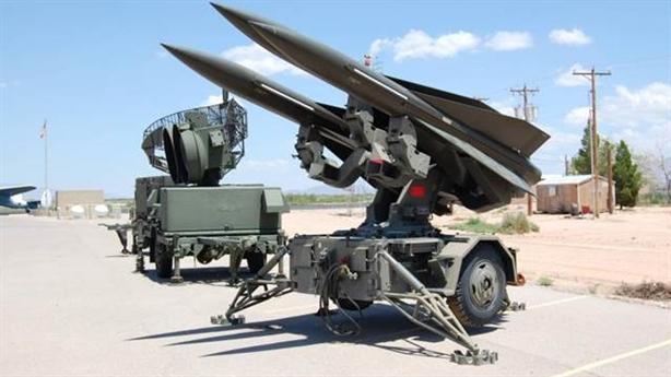 Sức mạnh phòng không Bắc Mỹ: Chống đòn hạt nhân tàu ngầm