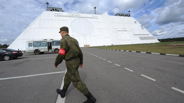 Nga tin dùng radar Liên Xô bảo vệ Moskva