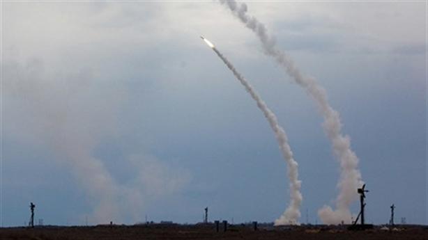 Mỹ: Siêu hệ thống đánh chặn S-500 chỉ ngang tầm THAAD