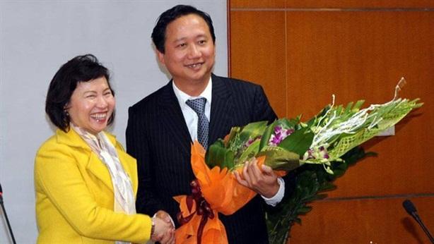 Vì sao Thủ tướng kỷ luật Thứ trưởng Hồ Thị Kim Thoa?