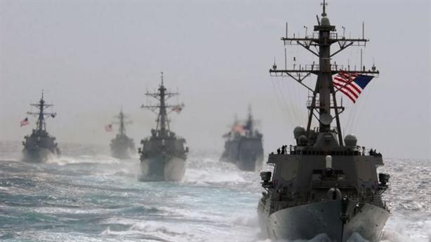 Mỹ hành động lạnh lùng với Trung Quốc ở Biển Đông