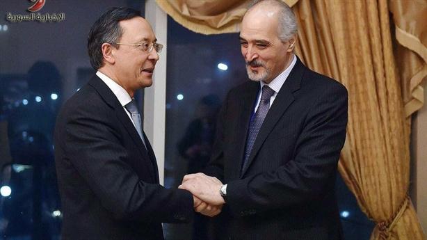 Đàm phán Astana: Nga lạc quan, phe đối lập thêm ngoan cố