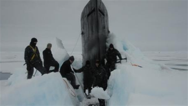 Mỹ kí UNCLOS để tham gia chia phần Bắc Cực?