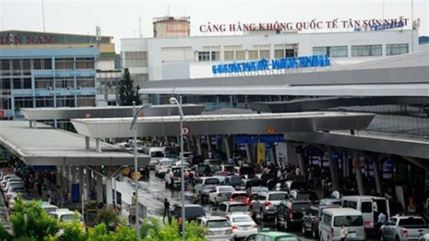 2.600 tỷ làm đường trên cao vào Tân Sơn Nhất: Lạc hướng