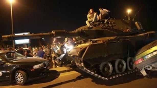 Sao Thổ Nhĩ Kỳ cho rằng NATO là tổ chức khủng bố?