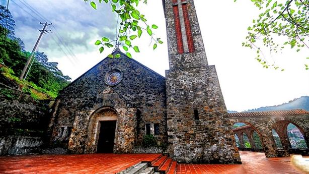 Siêu nghĩa trang lấn rừng Tam Đảo: Nhiều điểm bất thường