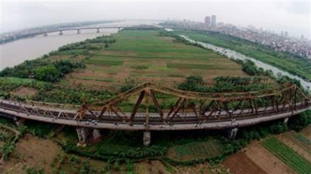 Lập quy hoạch sông Hồng: Những câu hỏi khó