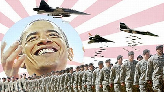 Mỹ nhận định thế giới ảm đạm trong 5 năm tới...