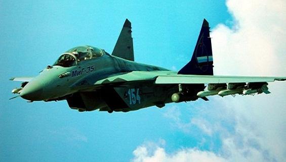 Nga: MiG-35 đơn giản, mạnh mẽ, hiệu quả, chi phí thấp
