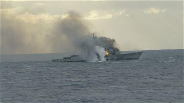 Siêu hạm khủng của Mỹ bị kết liễu sau 3 thập kỷ