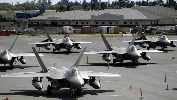Mỹ rút quân, Nhật-Hàn sẽ gặp khó với Trung Quốc?