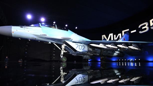 Điều gì khiến MiG-35 4++ được Tổng thống Putin khen nức nở