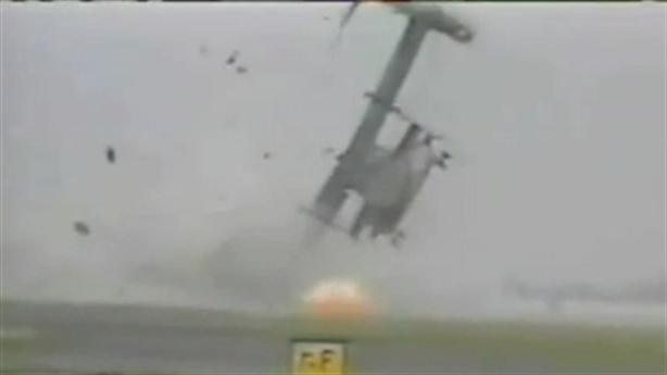 Toàn bộ thiệt hại vụ SEAL Mỹ phá Osprey chạy thoát thân