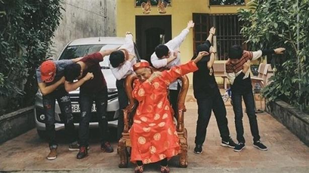 Những hình ảnh hot nhất Facebook dịp Tết Đinh Dậu