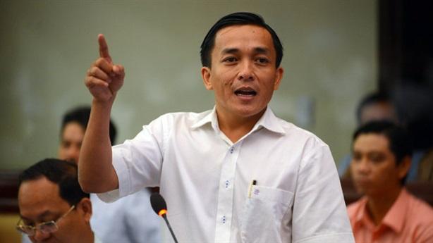 Ngập lụt TPHCM: Bí thư phường trách lãnh đạo chống ngập