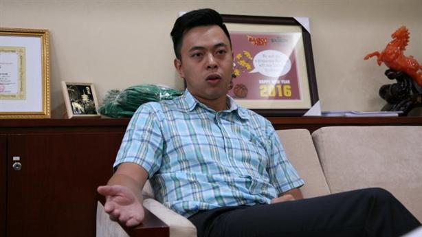 Ông Vũ Quang Hải sắp bị Sabeco miễn nhiệm