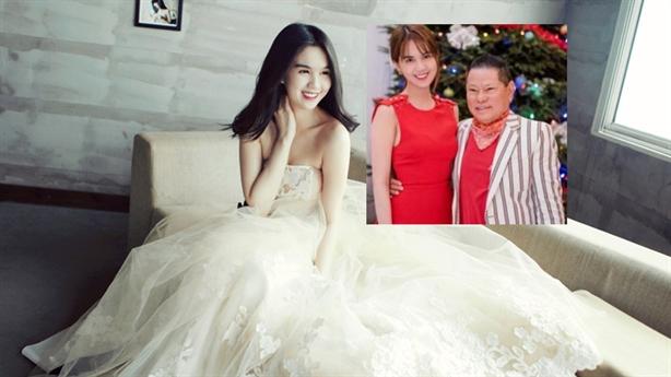Yêu ngắn buồn ít, năm nay Ngọc Trinh sẽ lấy chồng?