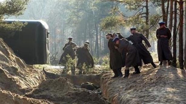 Báo Mỹ: Sự thật về vụ thảm sát rừng Katyn