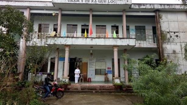 Trạm trưởng Y tế tự thiêu: Tình tiết mới