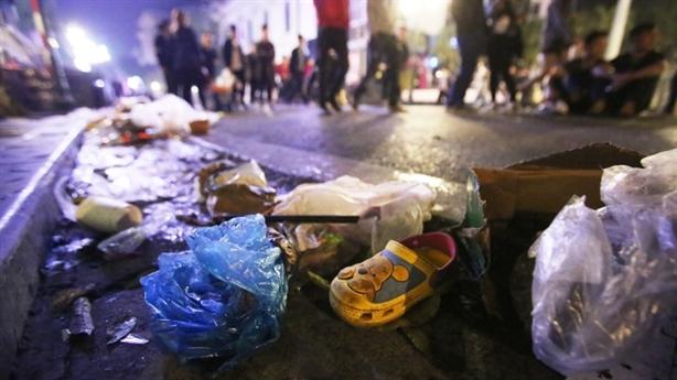 Xử nặng người vứt rác ra đường: Địa phương kêu khó