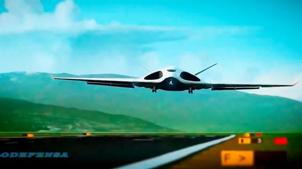 Nga phát triển máy bay chở gấp hơn 6 lần C-17