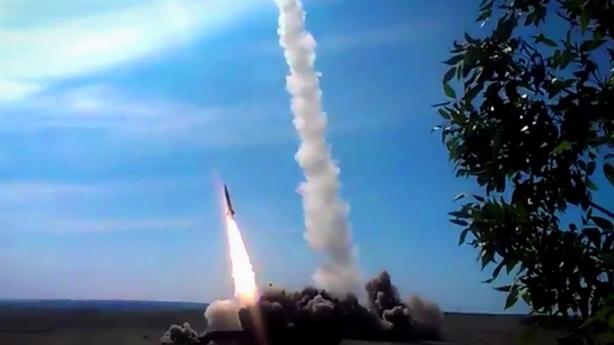 Quân đội Ukraine dồn tên lửa đạn đạo cho trận chiến cuối