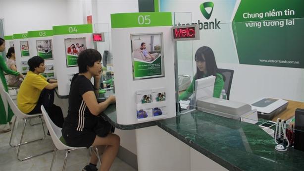 Vietcombank không trả đủ tiền lãi cho khách: Thế giới không thế