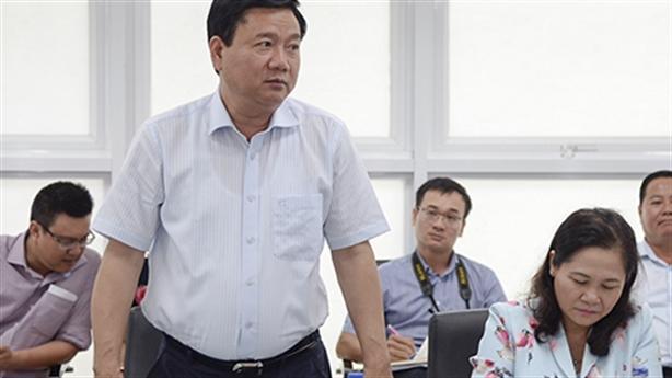 Ông Đinh La Thăng: Hỗ trợ nông dân phát triển bò sữa