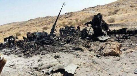 SEAL hủy máy bay thoát thân: Thêm sự thật ê chề