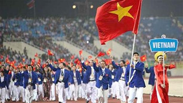 Hà Nội, TP.HCM xin đăng cai SEA Games: Sao hào hứng thế?