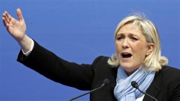 Địa chấn kiểu Trump trong bầu cử Tổng thống Pháp?