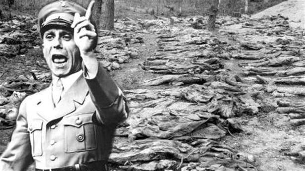 Sát hại tù binh Liên Xô trong cuộc chiến với Ba Lan?