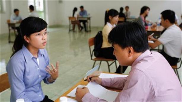 Tin vui cho kỳ vọng xuất khẩu thạc sĩ, tiến sĩ Việt